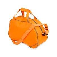 Bolsa De Deporte Simpson Naranja
