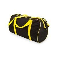 Bolsa De Deporte Gran Capacidad Amarillo