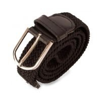 CinturÓn Elastico Negro
