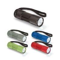 Flashy. Linterna De Aluminio