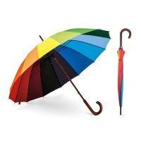 Duha. Paraguas De 16 Varillas