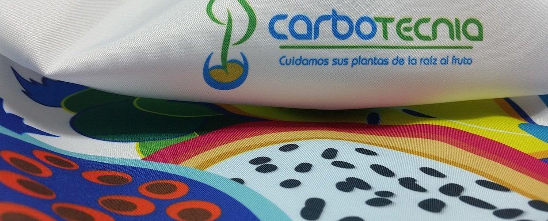 Personalización en Sublimación Textil